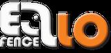 Ellofence Logo